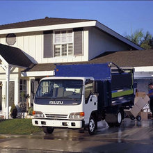 Fountain Valley Removal Services
