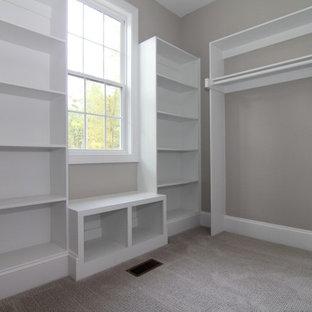 75 Beautiful Craftsman Walk In Closet Pictures U0026 Ideas   Houzz