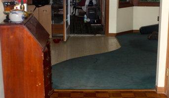 Stephens Kitchen Remodel