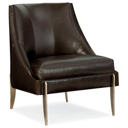 Contemporary Armchairs And Accent Chairs by Caracole