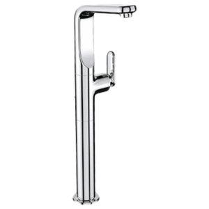 Grohe 32192000 Chrome Veris 1 Handle Vessel Lavatory Faucet