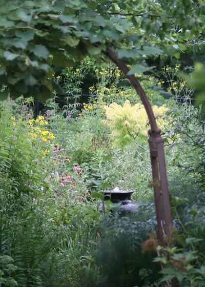 by Benjamin Vogt / Monarch Gardens