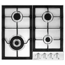 Contemporary Cooktops by Ancona
