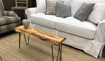 Spalted Sycamore Bench