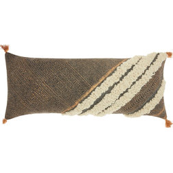 Contemporary Decorative Pillows by Nourison