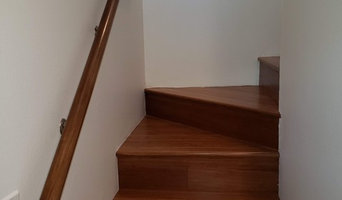 Stairs & Stair Rails