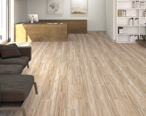 amazons woodlook porcelain tile by happy floors wall and floor tile