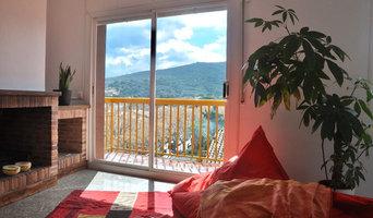 HOME STAGING en un pis per llogar a Argentona