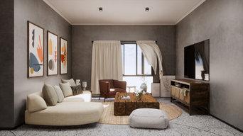 Hebbal Apartments