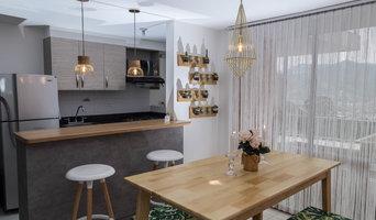 Best 15 Interior Designers And Decorators In Colombia Houzz