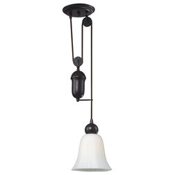 Traditional Pendant Lighting by LAMPS EXPO
