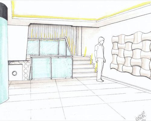 Interieur entree hallen burgermeester reigerstraat te utrecht for Interieur utrecht