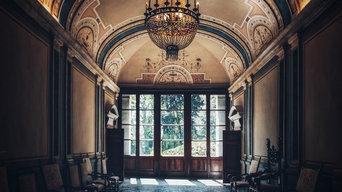 Villa Carlotta, Lago di Como