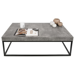 Industrial Coffee Tables by MODTEMPO LLC