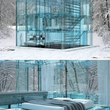 Glass Project Concepts