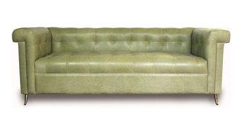 Club Sofa/Chelsea Upholstery & Interiors