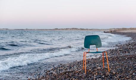 Morgendagens møbler: Tag plads i mere bæredygtigt design