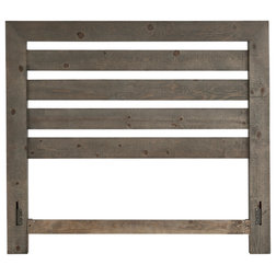 Farmhouse Headboards by Progressive Furniture