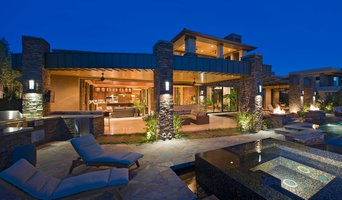 Custom Crafted Outdoor Environments