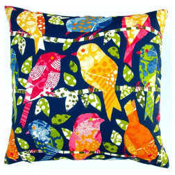 Farmhouse Outdoor Cushions And Pillows by Artisan Pillows