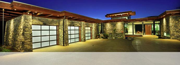 Esteem Overhead Garage Door