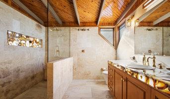 Trafalga St Bathroom renovation