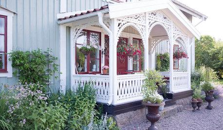 Vad ska man spara och slösa på när man renoverar gamla hus?