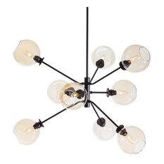 Hanging Lamp, Champagne