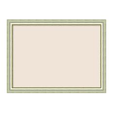 """Art/Photo Frame, Vegas Silver, 47""""x35"""""""