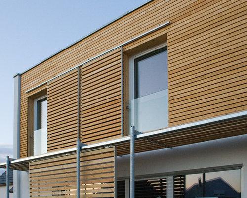 Maison structure bois basse consommation alsace - Maison basse consommation ...
