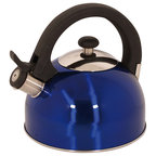 Alessi Electric Kettle Contemporary Kettles By Lbc