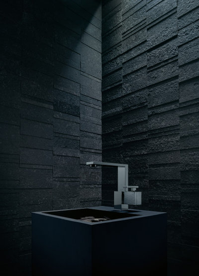 Edge faucet by Axor