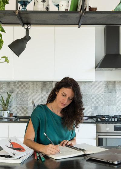 Contemporary Kitchen by Paolo Fusco Photo
