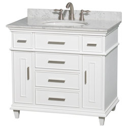 Traditional Bathroom Vanities And Sink Consoles by Wyndham Collection