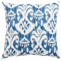 Mediterranean Outdoor Cushions And Pillows by HedgeApple
