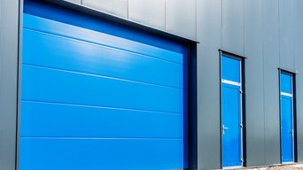 Garage Door repair Scarsdale