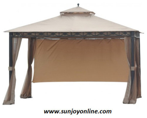 sc 1 st  Houzz : smith and hawken gazebo replacement canopy - memphite.com