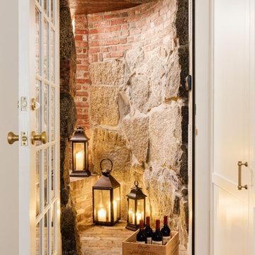 Pumphouse Lane- Wine Cellar Door