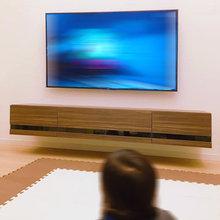 フロートテレビボード作品集:k-design