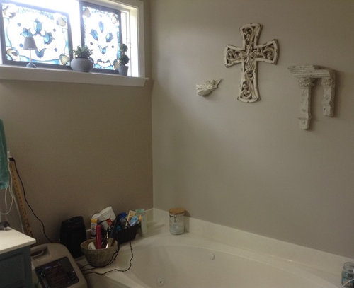 I Want To Replace My Jacuzzi Tub With A Larger Walk In Shower