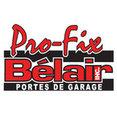 Portes de Garage Pro-Fix Bélair inc.'s profile photo