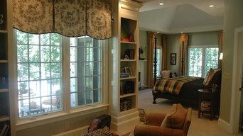 Master Bedroom Suite Addition