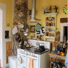 Kitchy Kitchen - an Ideabook by Noel Crave