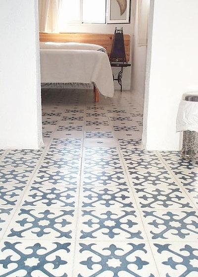 carreaux de ciment pour quel motif opter. Black Bedroom Furniture Sets. Home Design Ideas