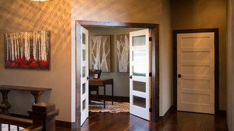 Interior Doors & Millwork