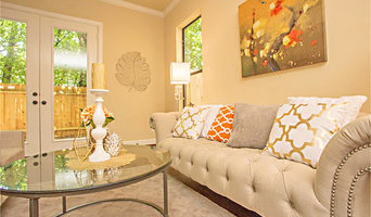 Heights Home Staging