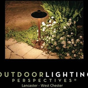 Outdoor Lighting Perspectives Lanc/West Chester's photo