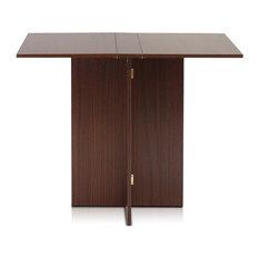 Furinno   Furinno Boyate Folding Table   Folding Tables