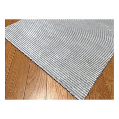 Shalom Brothers - Broadway 'L' Series L4 - 10ft 0in x 14ft 0in Grey