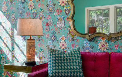 New This Week: Designer Secrets for a Well-Styled Vignette